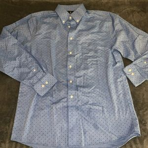 Men's dress shirt!